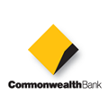 CommBank Logo