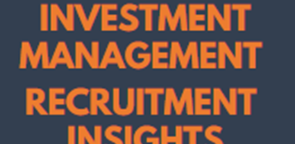 The latest Investment Management Market Update Image